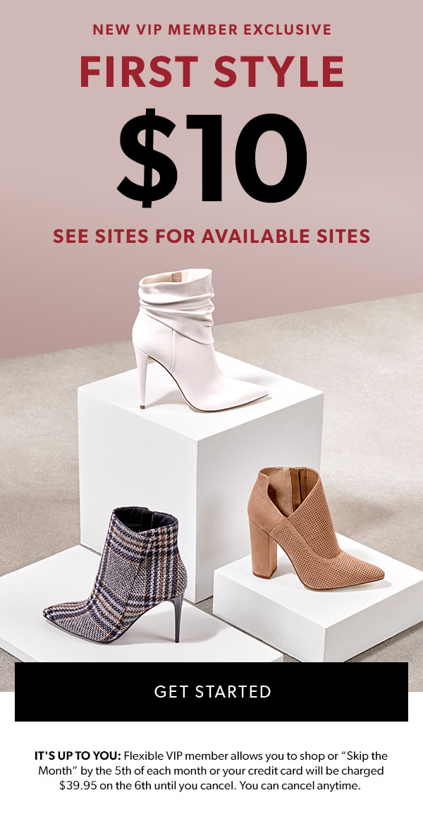new concept 2c1ef b8e8d Women's Shoes, Boots, Handbags & Clothing Online | JustFab