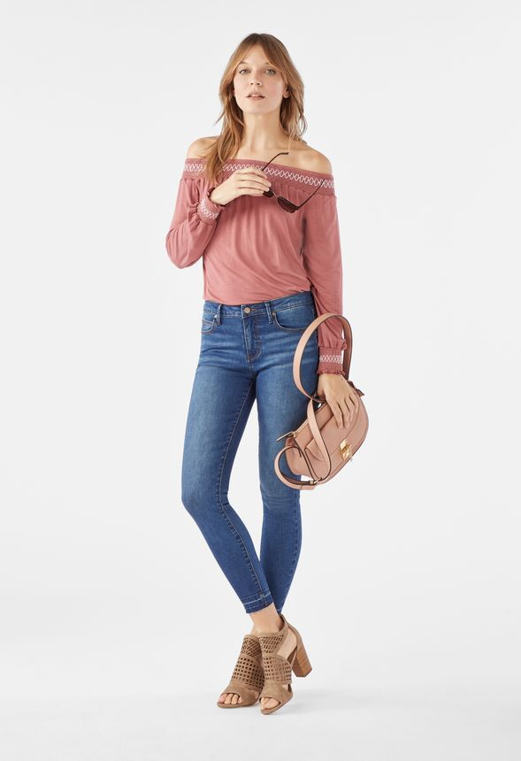8ba834dff7aa4 Out For The Day Outfit Bundle in - Get great deals at JustFab
