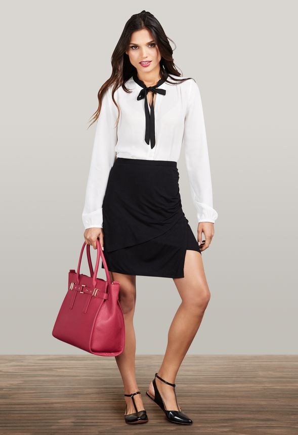 708e9791c1a2 OFFICIAL FOR THE OFFICE Outfit Bundle in OFFICIAL FOR THE OFFICE - Get  great deals at JustFab