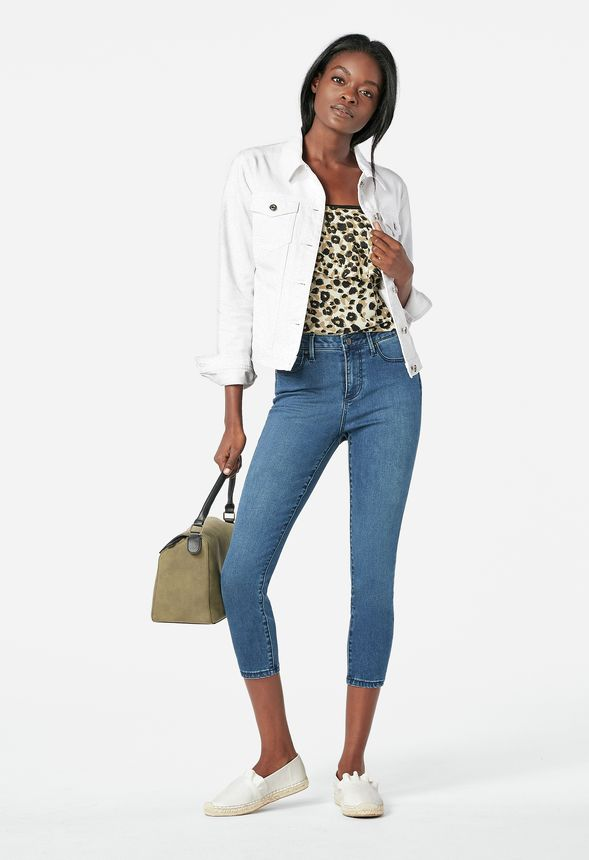 645acdcb71 Concrete Jungle Safari Outfit Bundle in - Get great deals at JustFab
