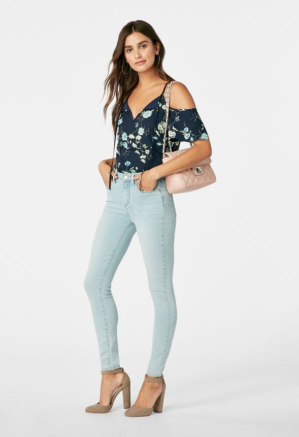 9839b9fe745c11 No Plans Needed Outfit Bundle in - Get great deals at JustFab