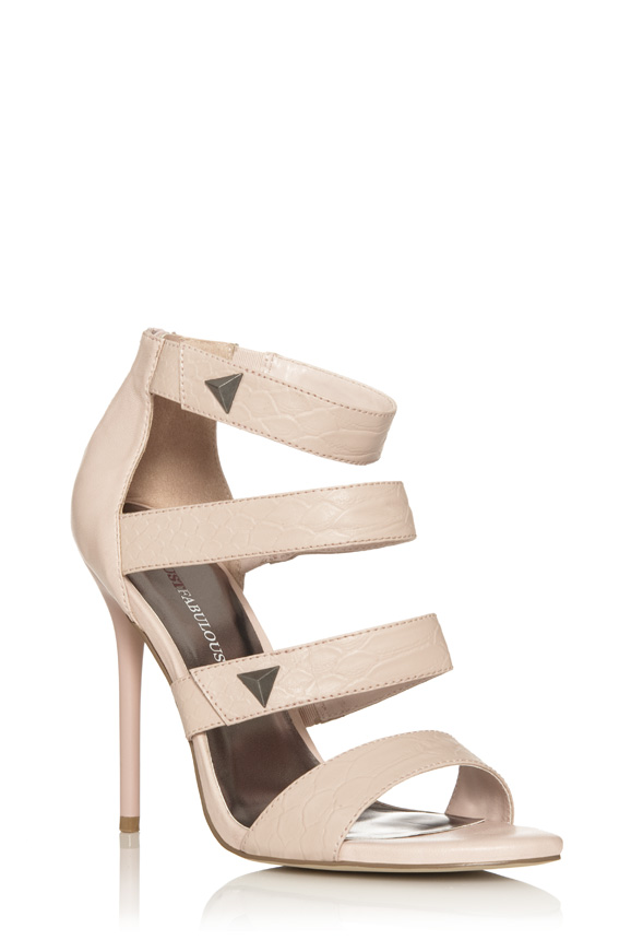 54a0968b520 Arianna in Blush - Get great deals at JustFab