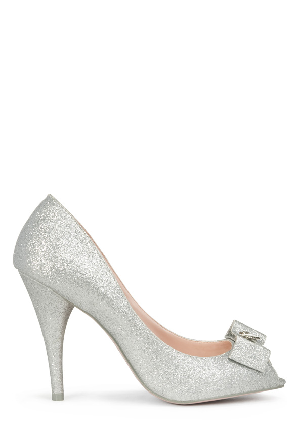cce5bd914 Racine- Hello Kitty in SILVER - Get great deals at JustFab