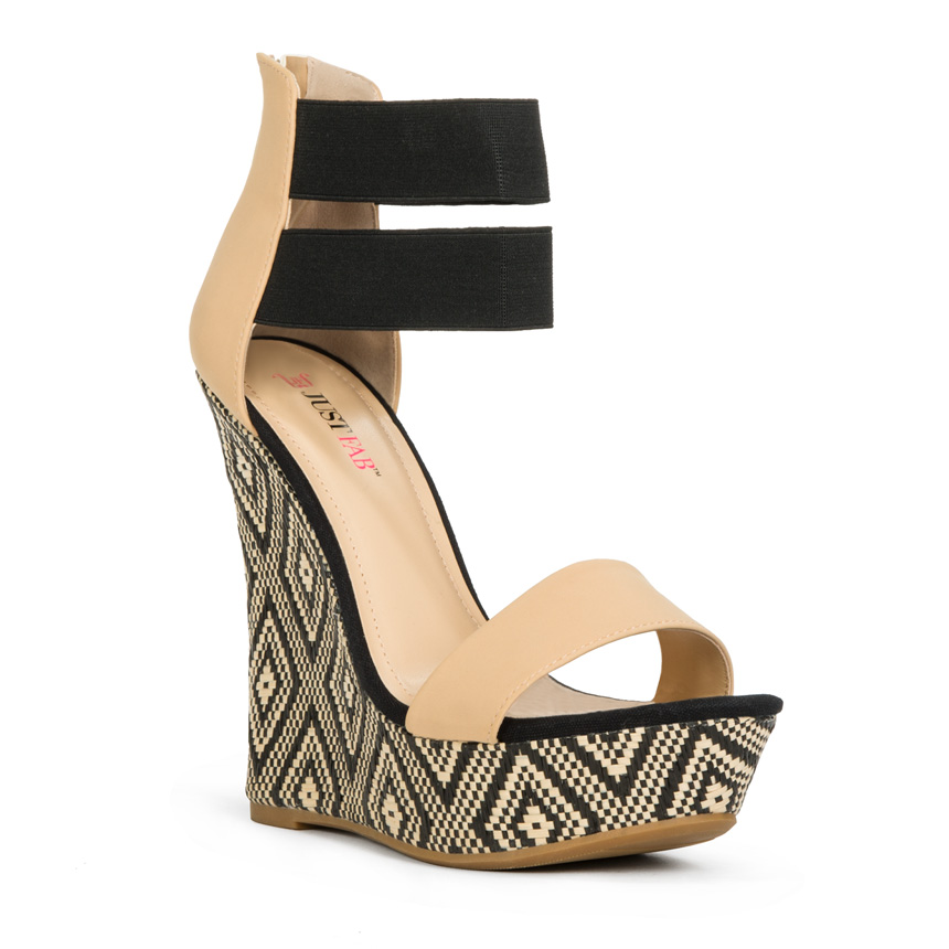 JustFab is a monthly VIP membership program that grants fashion lovers access to celebrity stylists and the hottest shoes and handbags.