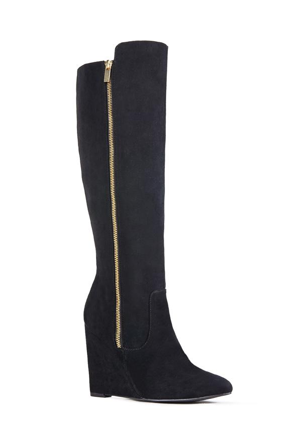 justfab kids boots