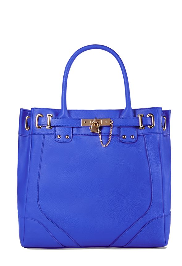 ced01922a7b JF PLENITUDE in Cobalt - Get great deals at JustFab