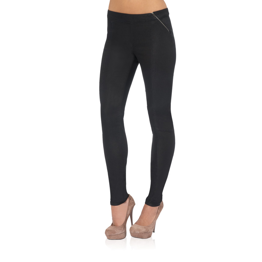 44f737d50ff17 Tina Basic Legging in Black - Get great deals at JustFab