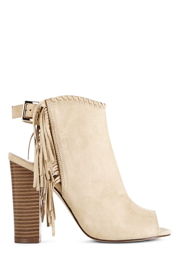 photos officielles c58e5 455b7 Malone in Taupe - Get great deals at JustFab