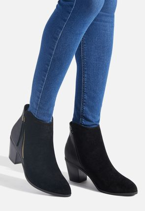 c8466431416 Women's Booties On Sale - 75% Off Your First Item! | JustFab