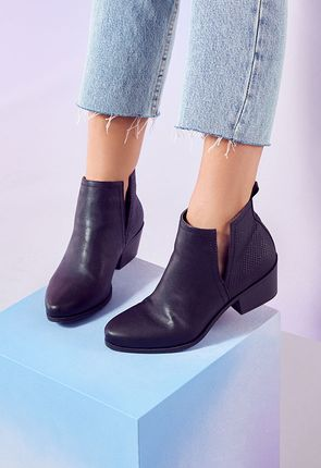 b55f10d330bc6 Women's Booties On Sale - 75% Off Your First Item! | JustFab