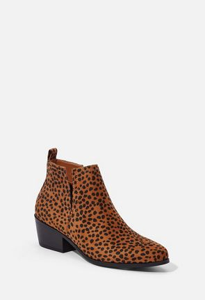 26ff65c367a Women's Ankle Boots On Sale - 75% Off Your First Item! | JustFab