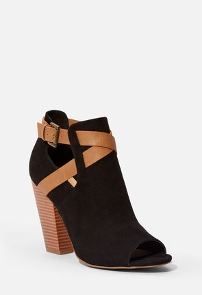 d0adc7538689 Cheap Ankle Boots   Booties On Sale - First Style Only  10!
