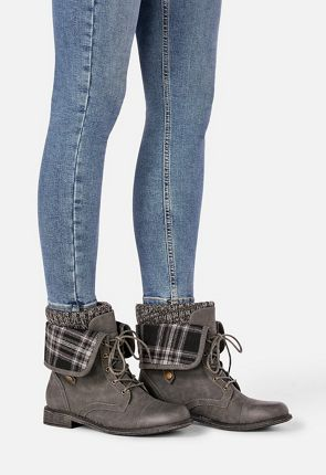 8a02823acb779 Women's Boots On Sale - 75% Off Your First Item! | JustFab