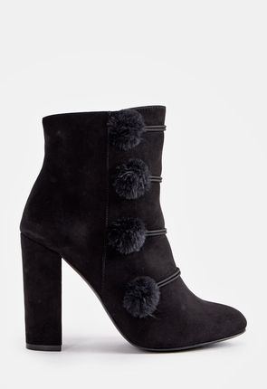 f37c6083390 Cheap High Heel Ankle Boots On Sale - 50% Off Your 1st Order!