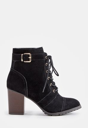 73c506f37a6 Lace Up Booties On Sale - Buy 1 Get 1 Free for New Members!