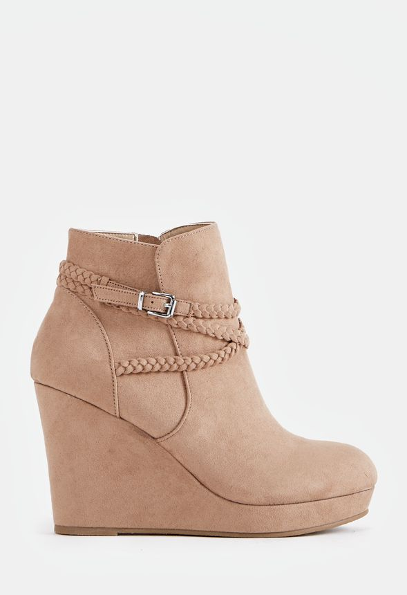 191519d55 Cheap Wedge Booties for Women - Buy 1 Get 1 Free for New Members!