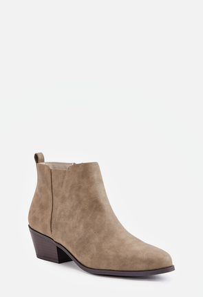 2a596dab1d5 Cheap Ankle Boots   Booties On Sale - First Style Only  10!