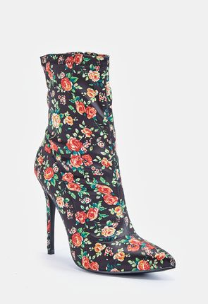 a02c132233 Cheap High Heel Ankle Boots On Sale - 50% Off Your 1st Order!