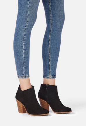 3828f587a00 Women's Ankle Boots On Sale - 75% Off Your First Item! | JustFab
