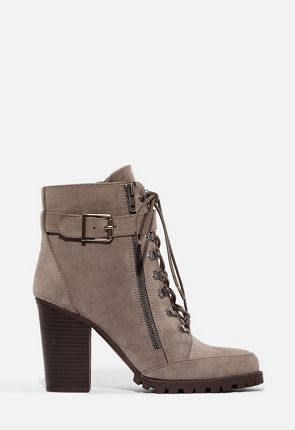 b0911fad24d Women's Ankle Boots On Sale - 75% Off Your First Item! | JustFab