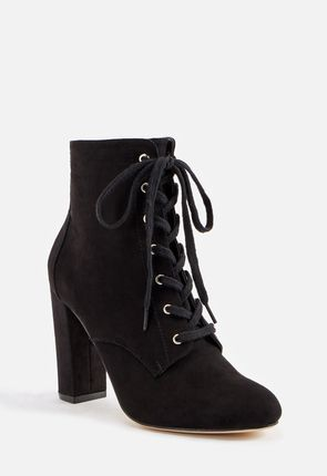 084590a1152b4 Lace Up Booties On Sale - Buy 1 Get 1 Free for New Members!