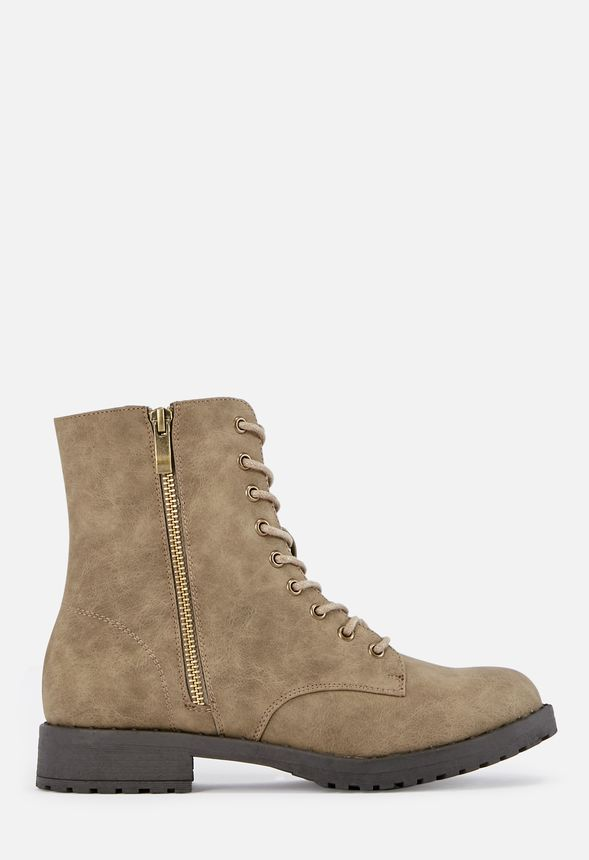 Corrie Lace-Up Boot in Corrie Lace-Up