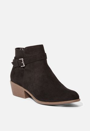 dea660926838 Women s Black Ankle Boots On Sale - 50% Off Your 1st Order!