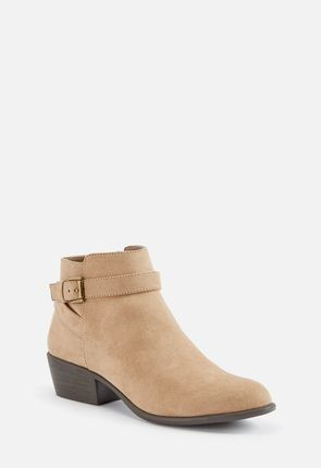 91b235fe8d8d9 Women's Brown Ankle Boots On Sale - 50% Off Your 1st Order!