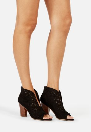 73c0cea38cbba Cheap Ankle Boots & Booties On Sale - First Style Only $10!