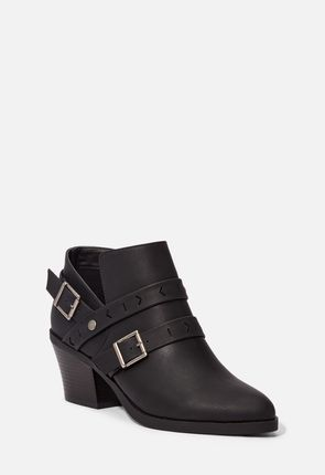 f1f8b92102f7a Cheap Ankle Boots & Booties On Sale - First Style Only $10!