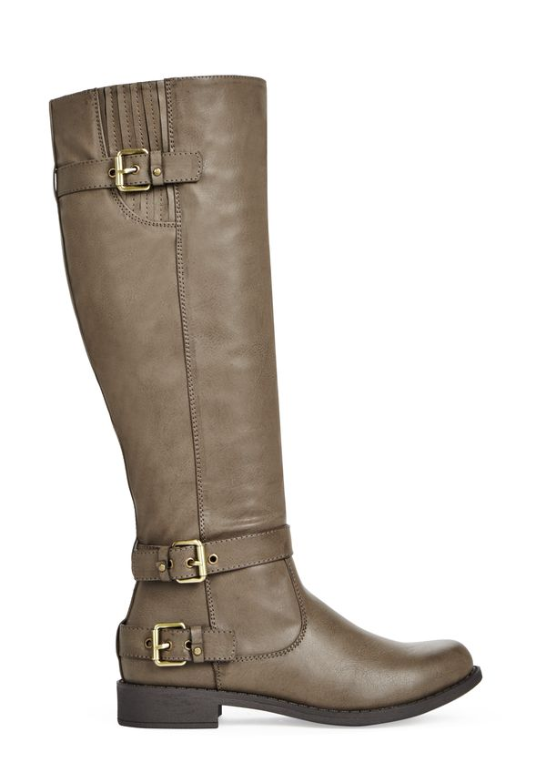 Cheap Wide Calf Boots for Women - On Sale - Buy 1 Get 1 Free for ...