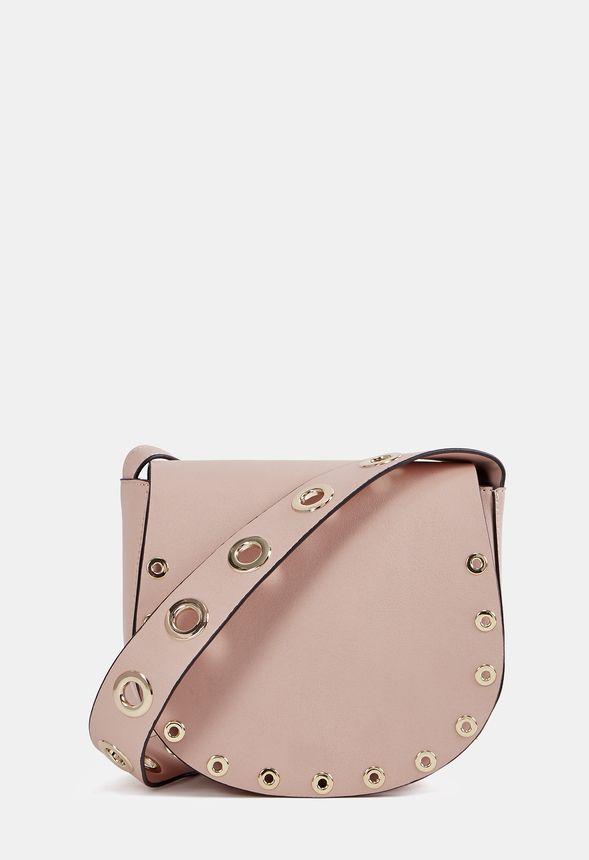 ef89804f8ff0 Marcel Crossbody Bag in Blush - Get great deals at JustFab