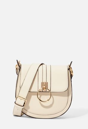 Saddle Up Crossbody Bag ...