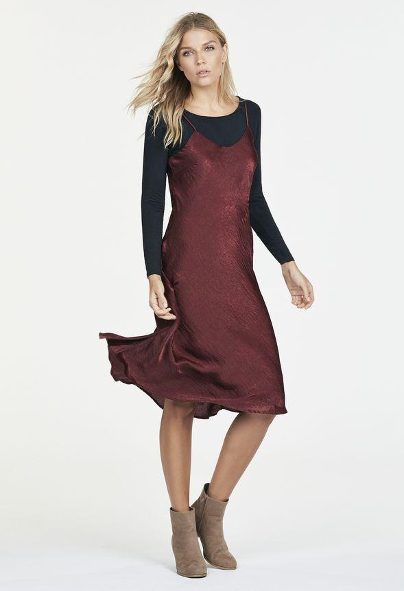 JustFab Dresses