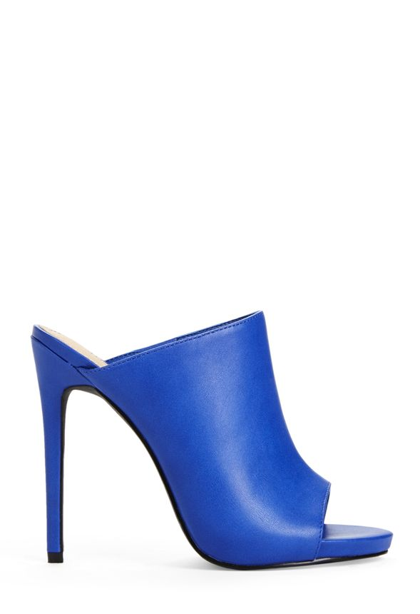 bd6798f2c78 Gretchen in Cobalt - Get great deals at JustFab
