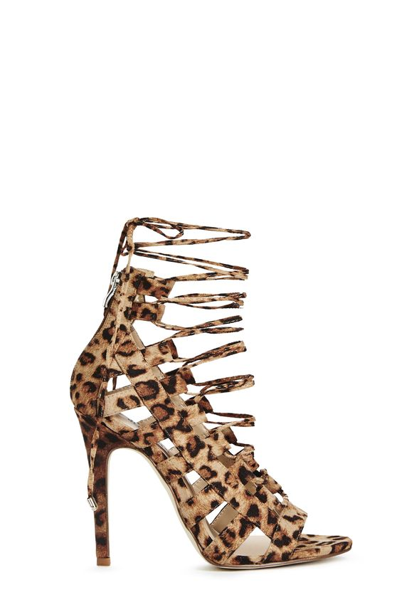 5d5f78bef517 Taesha in Leopard - Get great deals at JustFab