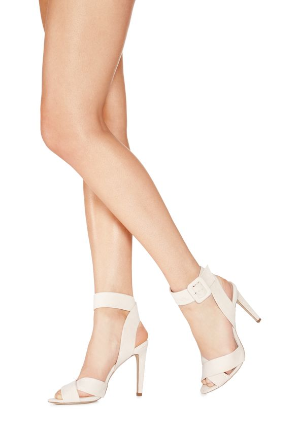 8e6aea51968a Pearla in Nude - Get great deals at JustFab