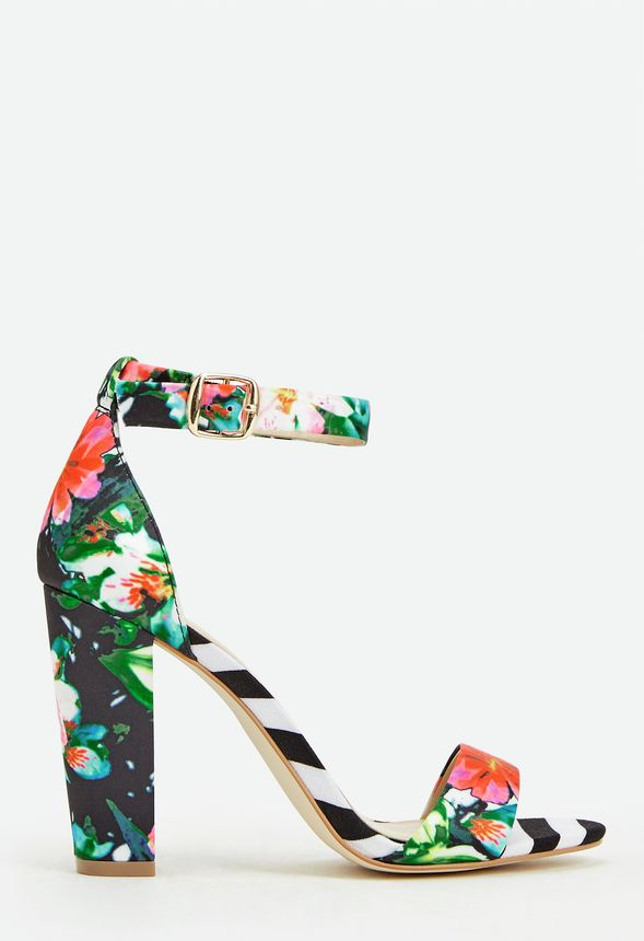 0ef5ff8ba806 Persefinee in floral multi - Get great deals at JustFab