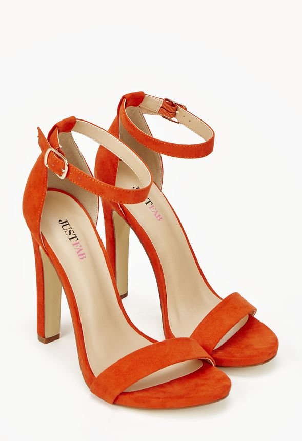 79b869c04c Kati in Orange - Get great deals at JustFab