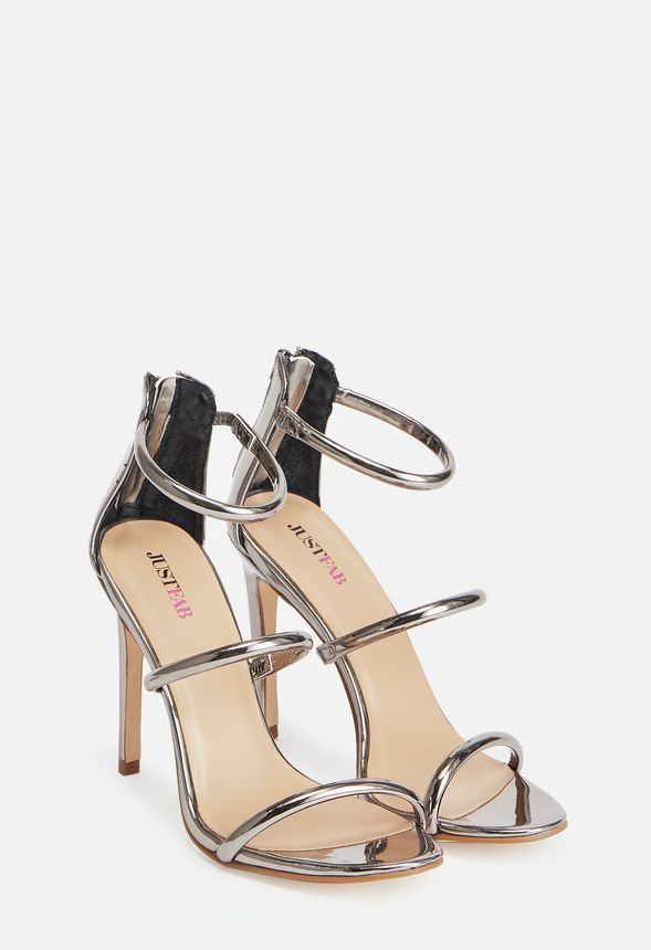 e1f436579 Doris in Pewter - Get great deals at JustFab