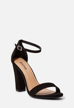 834d9b47e2e Makemba Block Heeled Sandal ...