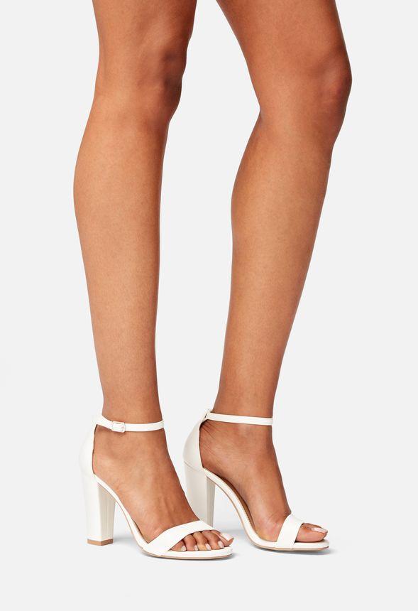 Romantic Court Shoes, Zero Profit