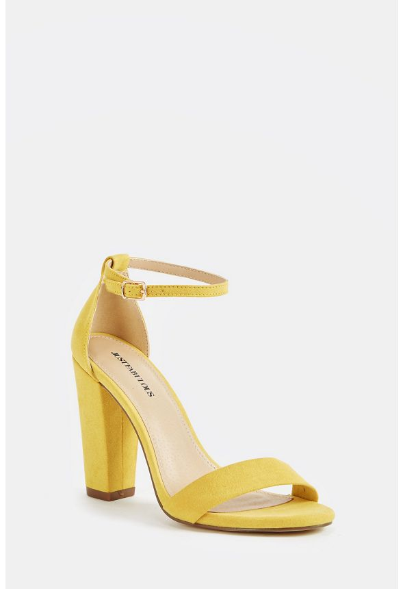 7b15429ece75 Makemba Block Heeled Sandal in Makemba Block Heeled Sandal - Get ...