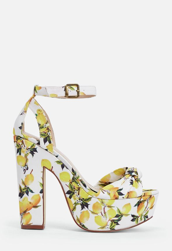 b3540c634184 Lawren in Lemon - Get great deals at JustFab
