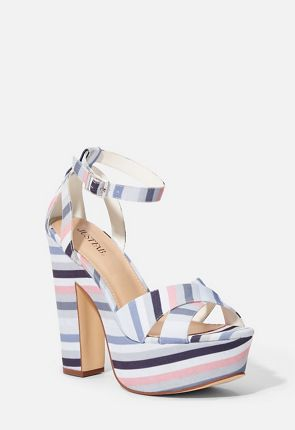 766de940760c Womens Wedges   High Heels On Sale - First Style Only  10!