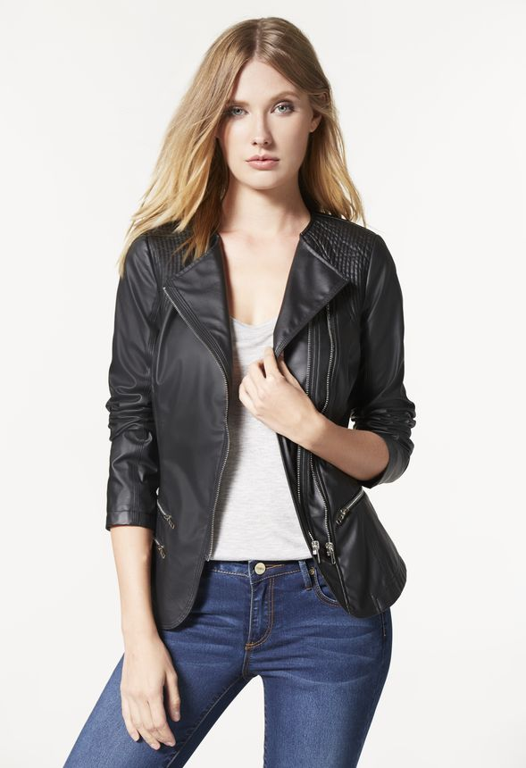 how to get a zipper unstuck on a jacket