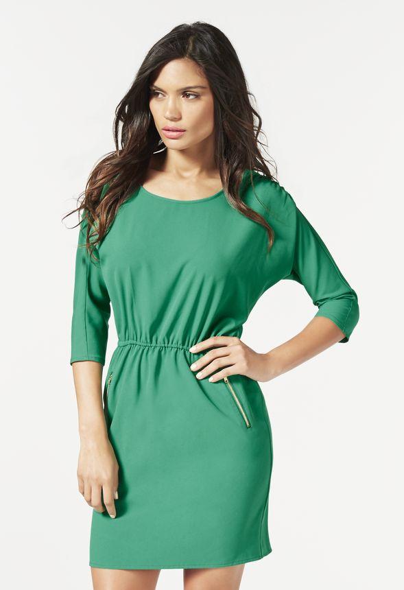 eb7b21665c6 Dolman Sleeve Dress in Dolman Sleeve Dress - Get great deals at JustFab