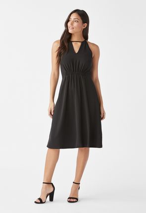 0b66bc985f553 Little Black Dresses Online - On Sale Now at JustFab!
