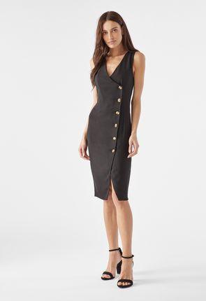 2d501459173 Little Black Dresses Online - On Sale Now at JustFab!