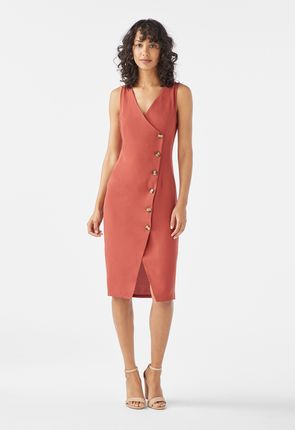 bf1805a128 Womens Dresses Online - Casual